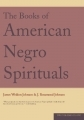 The Books of American Negro Spirituals (anglicky)