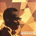 Davison, Lee Andrew / Spirituals