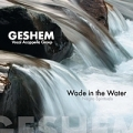 Geshem / Wade in the Water