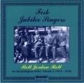 Fisk Jubilee Singers / Roll Jordan Roll
