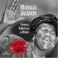 Mahalia Jackson / Gospels, Spirituals & Hymns