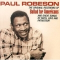 Paul Robeson / Ballad for Americans